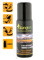GRANGER'S G-MAX WATERPROOFER FABRIC&LEATHER ...