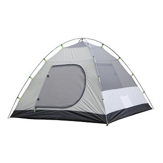 HUSKY BIZON 4 łatwy do rozstawienia namiot 4 osobowy z przedsionkiem