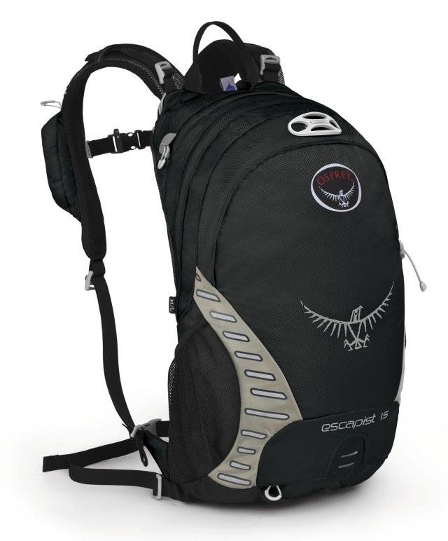 31e93bedc1e47 Osprey Escapist 15 mały plecak rowerowy