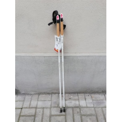 LEKI Smart Carbon kije nordic walking 115cm