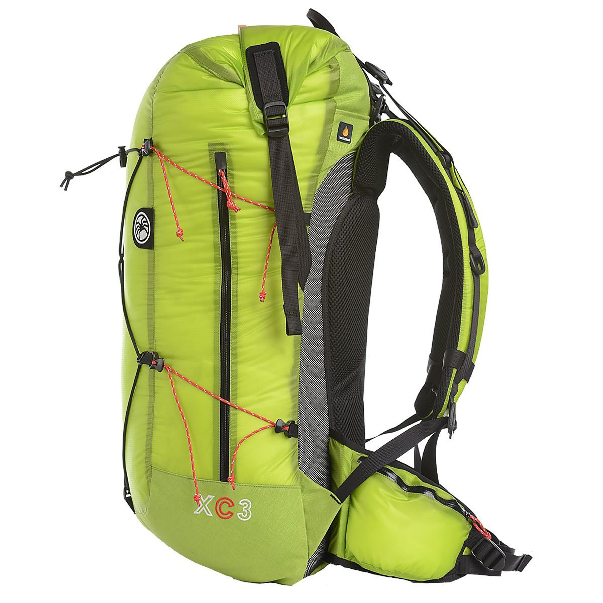 63594ea04854a Pajak XC3 ultralekki i duży plecak turystyczny 42l Cordura